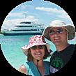 Wayne and Laura, Cozy Rentals LLC