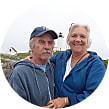 Keith & Vanetta